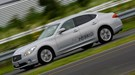 Infiniti to overhaul model naming for 2014