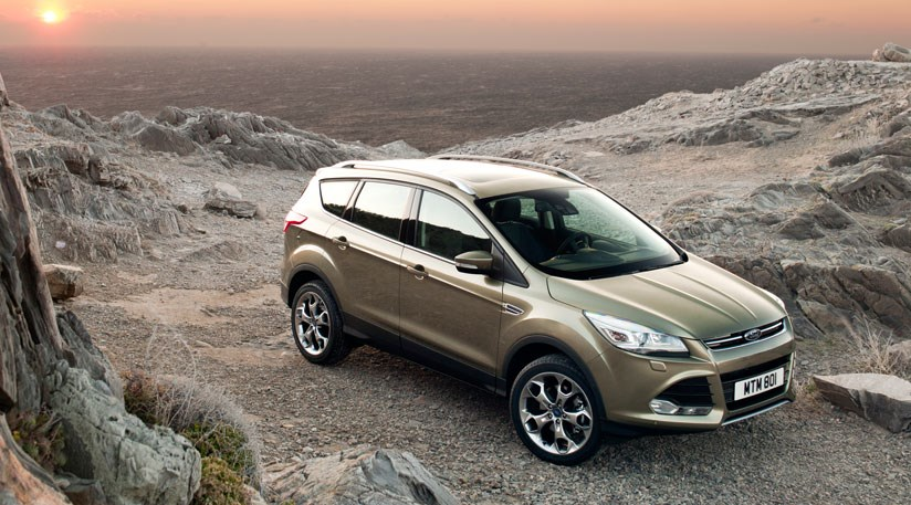 Ford kuga 2 0 tdci 2013 review by car magazine