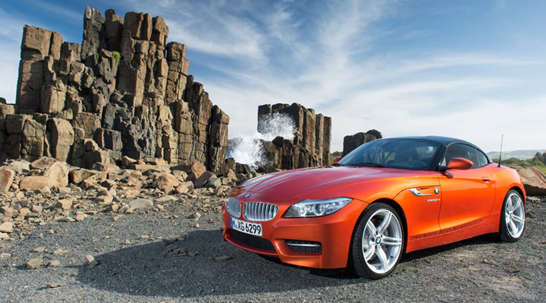 Bmw Z4 2013 New Engine And Facelift Car Magazine