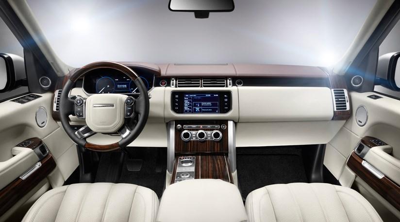 New Car Lease Deals >> Range Rover SDV8 Autobiography (2013) review | CAR Magazine