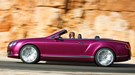 Bentley Continental GTC Speed (2013) first pictures