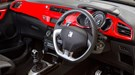 Citroen DS3 Red editions (2013) pictures and details