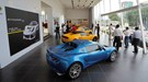 Lotus's glimmer of hope: Proton stands by Hethel
