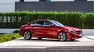 Mercedes CLA (2013) first official pictures