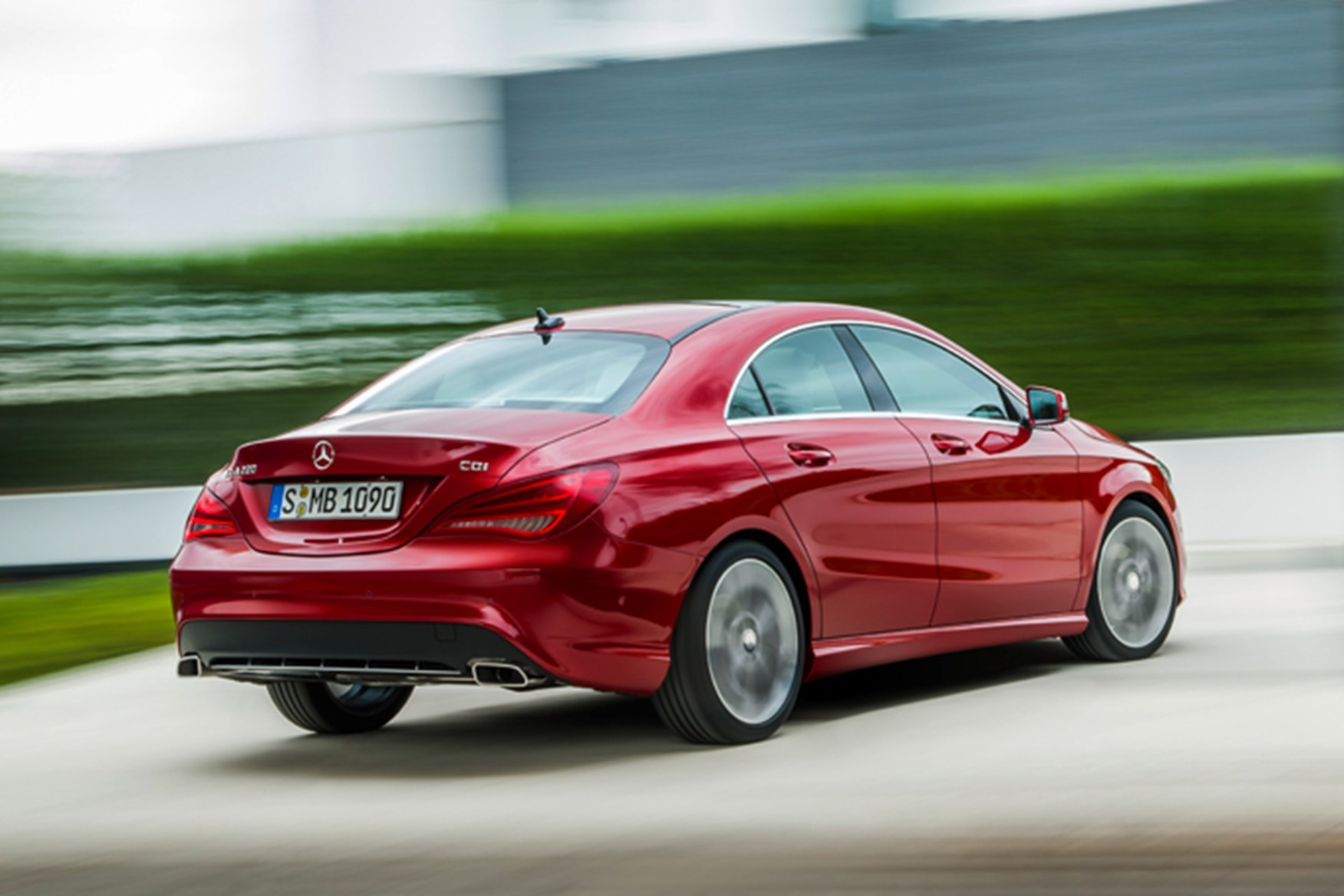 Image gallery mercedes cla 2013 for Mercedes benz cla 2013