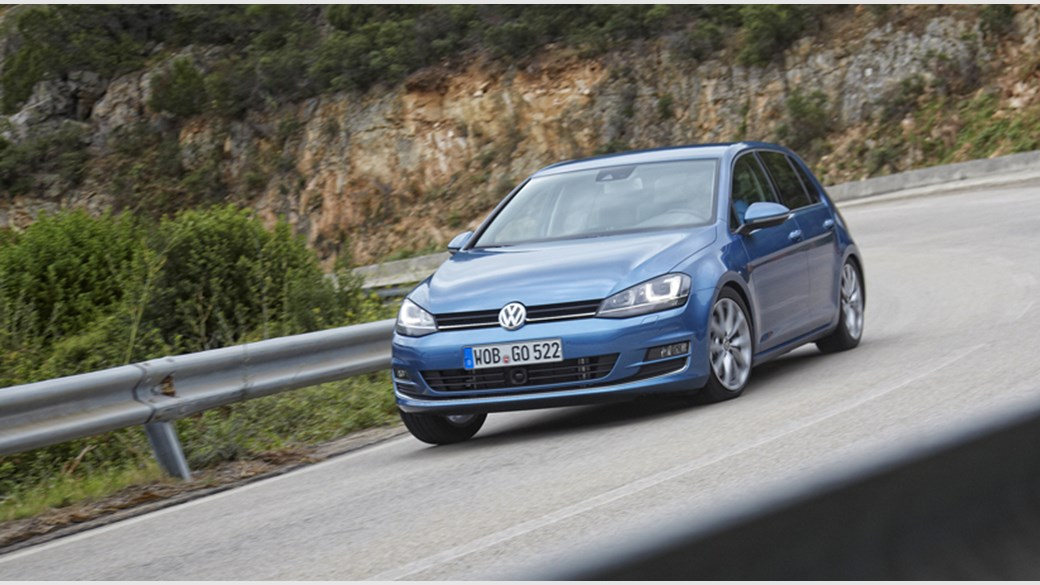 vw golf 1.4 tsi (2013) review | car magazine