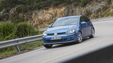 VW Golf 1 4 TSI (2013) review | CAR Magazine