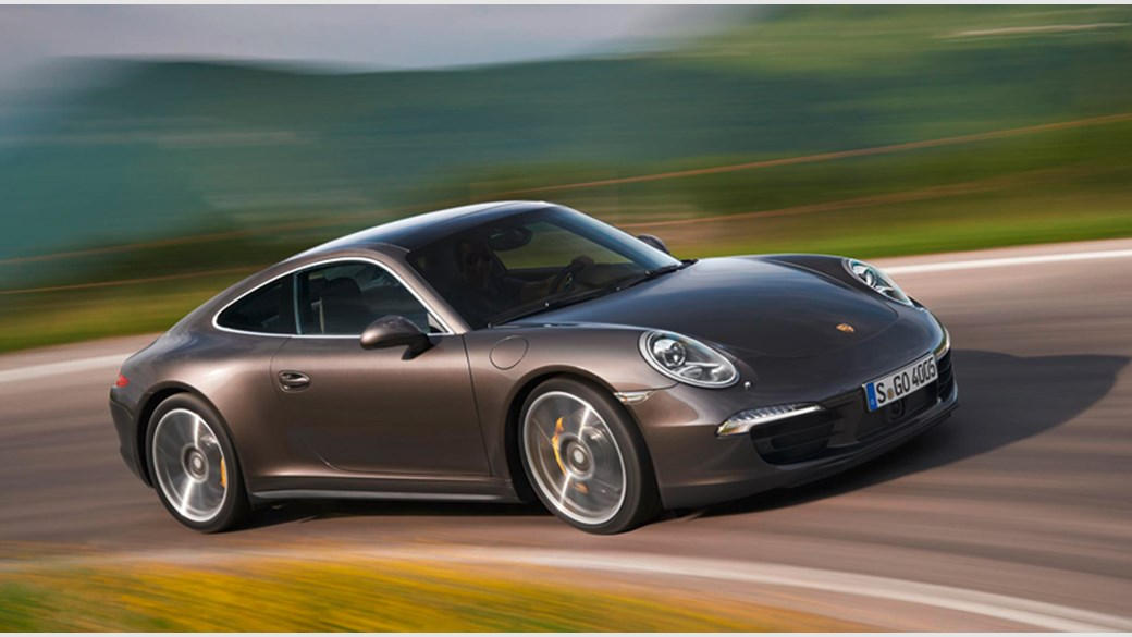porsche 911 carrera 4s 2013 review