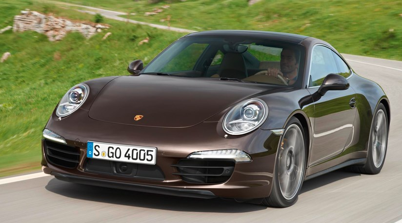 2013 porsche 911 carrera review