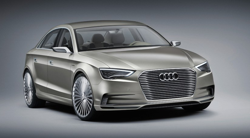 Audi A3 E Tron 2017 To Launch S Plug In Hybrid