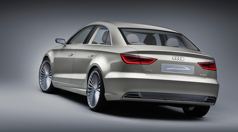 audi a3 e tron 2015 to launch audi s plug in hybrid attack by car magazine. Black Bedroom Furniture Sets. Home Design Ideas