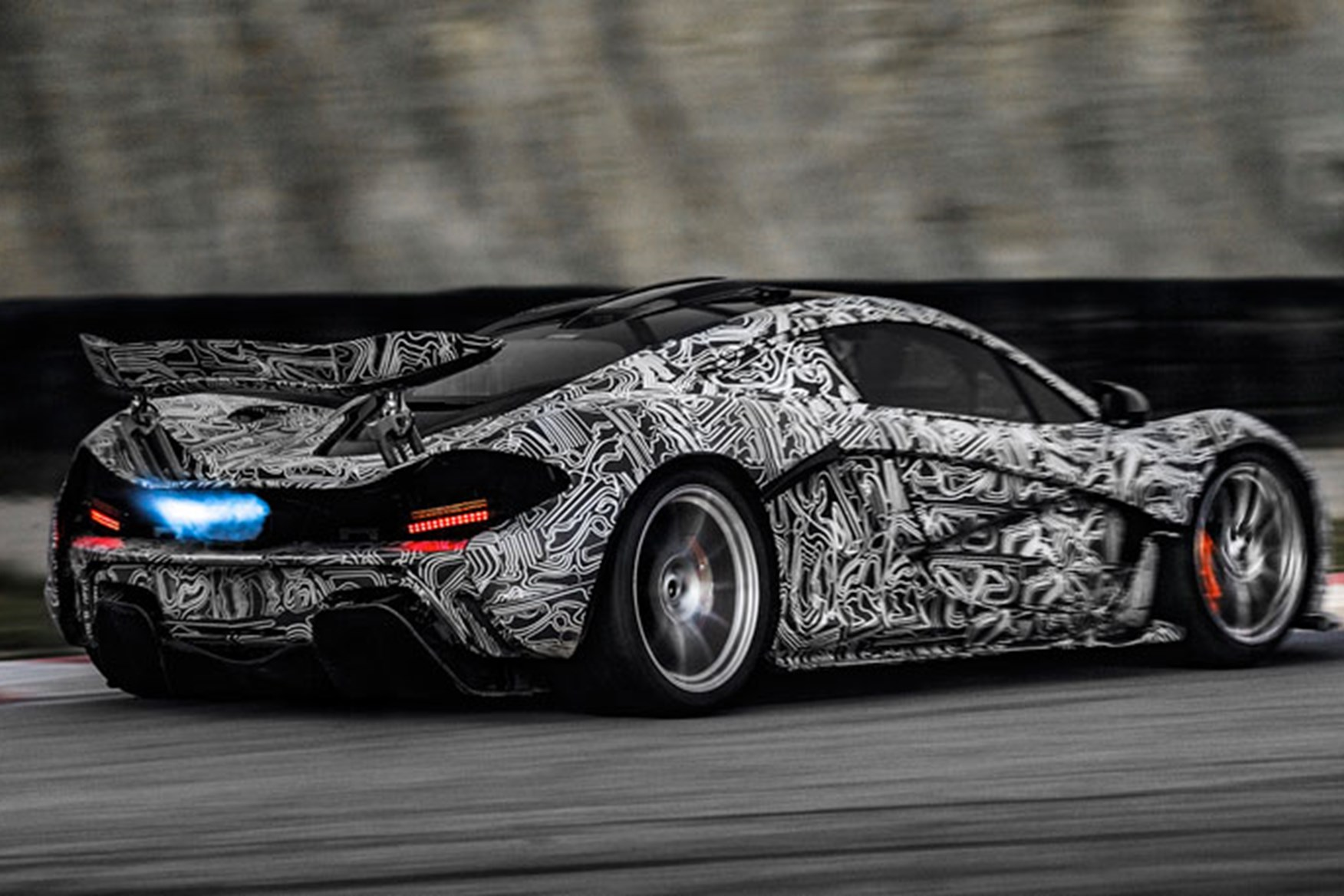 2015 mclaren p1 gtr official photos and info news car