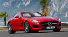 Mercedes-Benz SLC AMG (2015) scoop