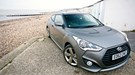 Hyundai Veloster Turbo (2013) long-term test review