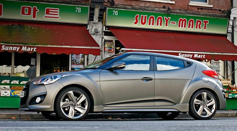 Hyundai Veloster Turbo (2013) long-term test review | CAR Magazine