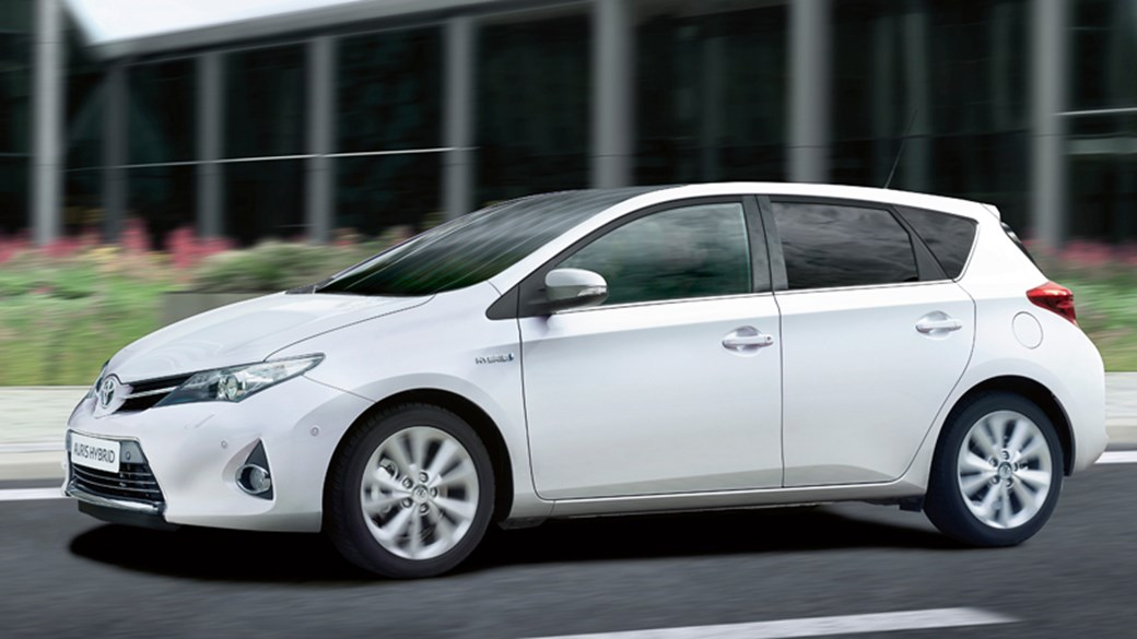 Amazing Toyota Auris (2013) Review