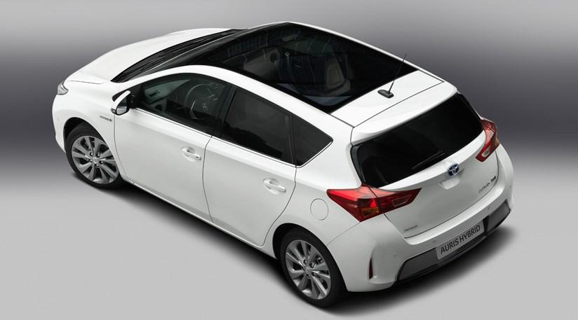... Toyota Auris (2013) Review