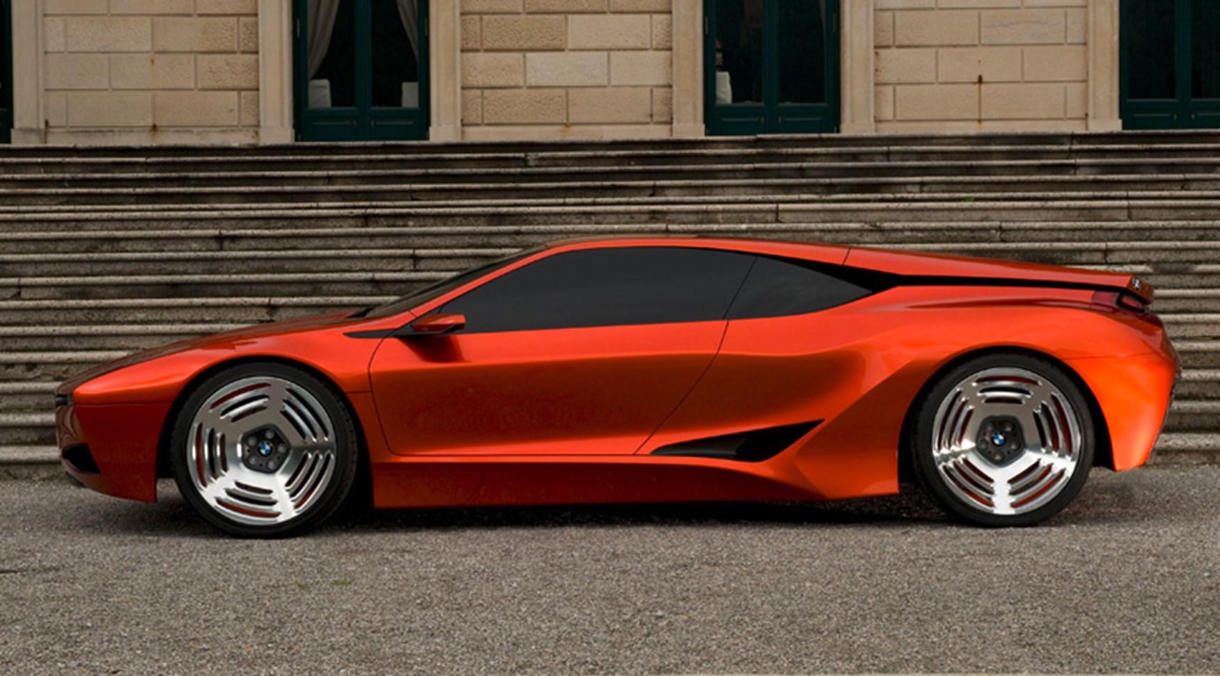Bmw M8 2016 Supercar Car Magazine