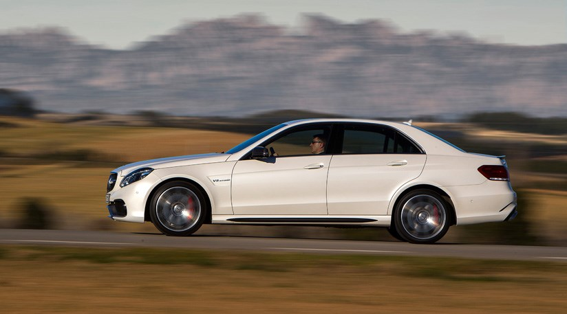 mercedes e63 amg s 4matic 2013 review by car magazine. Black Bedroom Furniture Sets. Home Design Ideas