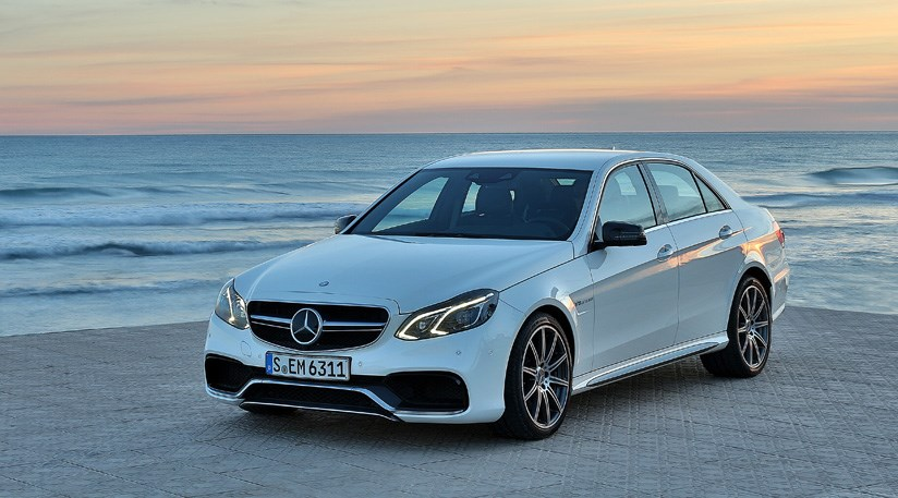 Mercedes E63 Amg S 4matic 2013 Review Car Magazine