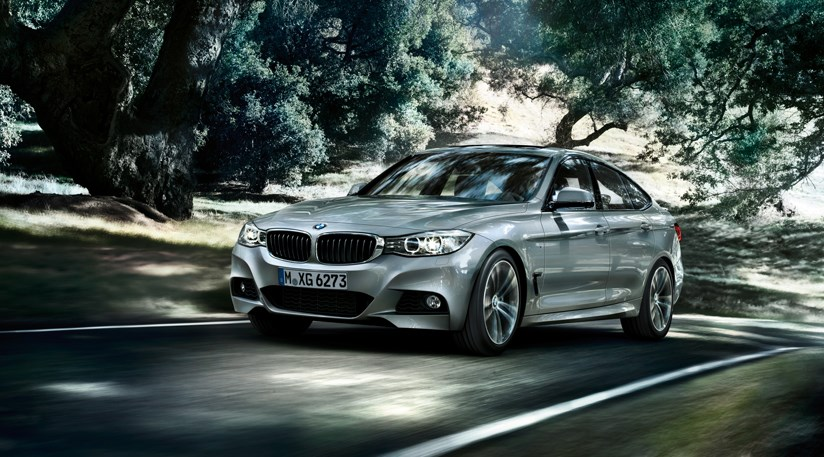 Bmw 3 Series Gran Turismo 2013 First Official Pictures Car Magazine
