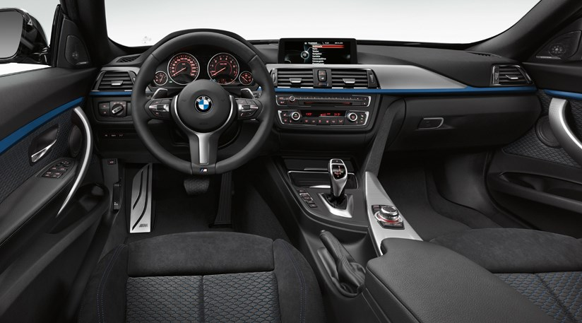 BMW Series Gran Turismo First Official Pictures By CAR - Bmw 3 series m