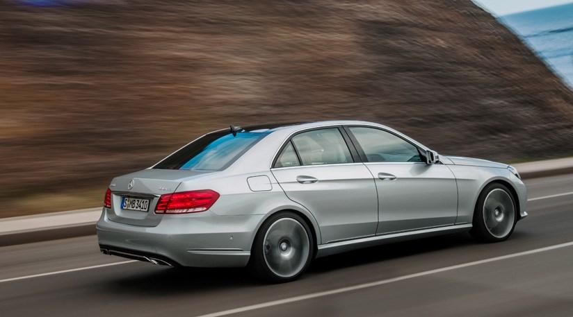 Mercedes E250 Se 2013 Review Car Magazine