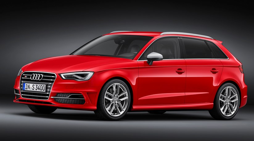 audi shows s3 sportback 2013 but is a used s3 a better buy car magazine. Black Bedroom Furniture Sets. Home Design Ideas