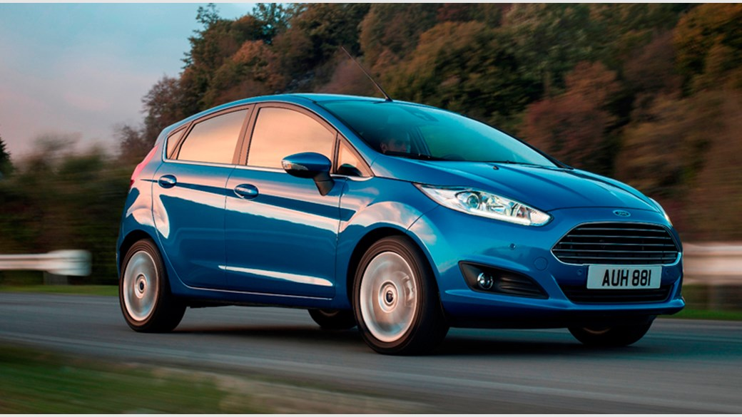 Ford Fiesta 1 0 Ecoboost 99bhp 2017 Review