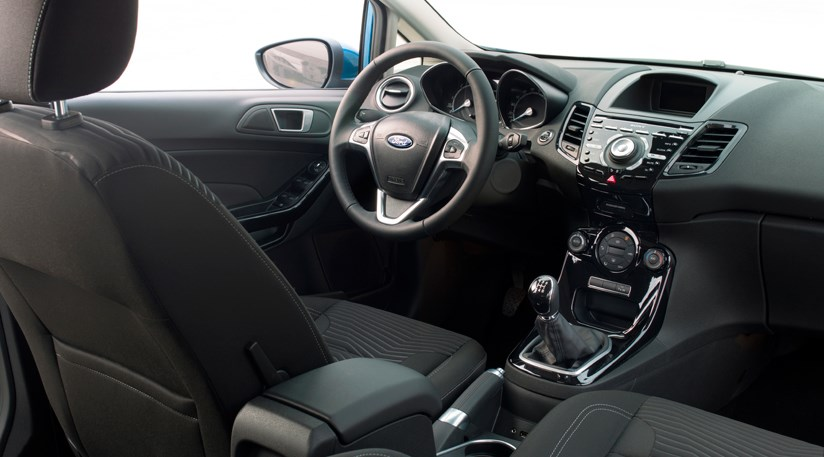 Black Ford Edge 2014 >> Ford Fiesta 1.0 Ecoboost 99bhp (2013) review | CAR Magazine