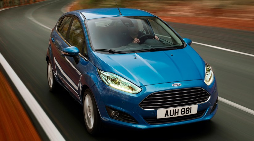 Ford Edge 2013 >> Ford Fiesta 1.0 Ecoboost 99bhp (2013) review | CAR Magazine