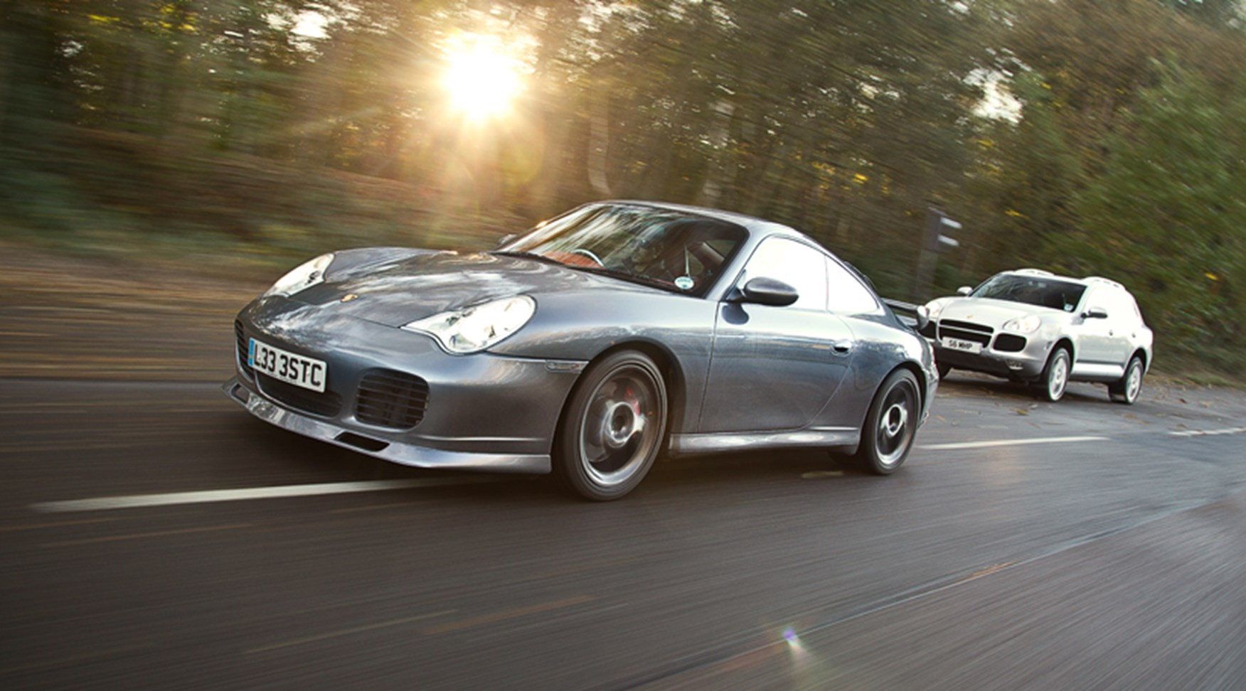Second Hand Car Leasing >> Used cars: how to buy a second-hand Porsche 996 by CAR Magazine