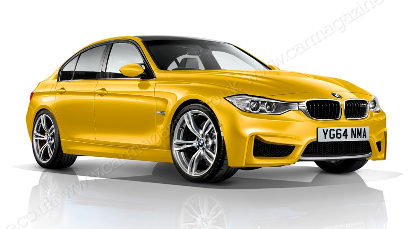 Bmw M3 2013 Six Secrets Bmw Doesn T Want You To Know By