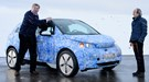 CAR's Georg Kacher has ridden shotgun in the new BMW i3