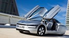 VW XL1 (2013) 314mpg eco-car heads for production