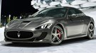 Maserati GranTurismo MC Stradale tweaked for 2013