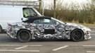 Aston Martin Vanquish Volante (2013) spy shots