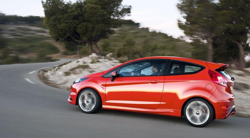 Ford Plots Faster Fiesta Zetec S Warm Hatch For