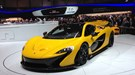 McLaren P1 & LaFerrari: witnessing the arrival of supercar royalty