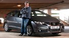 Honda Civic 1.8 i-VTEC (2013) long-term test review