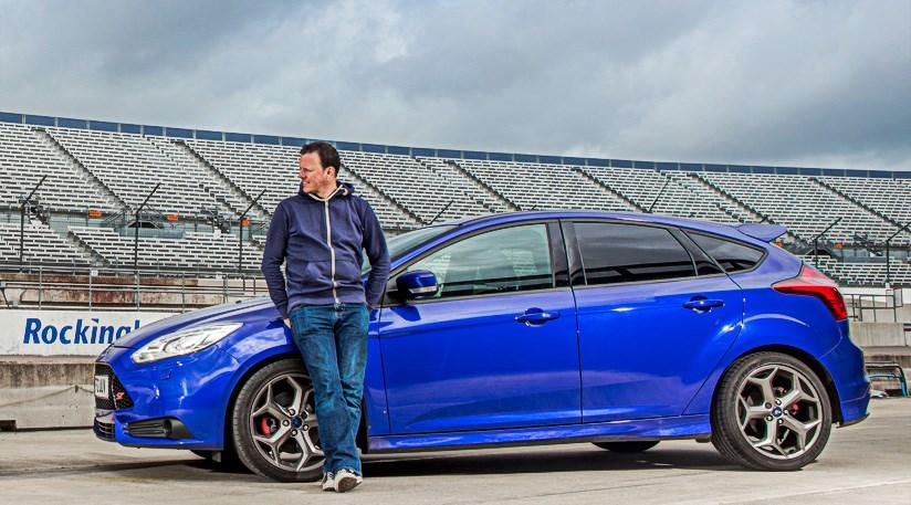 Ford Focus ST (2013) long-term test review | CAR Magazine