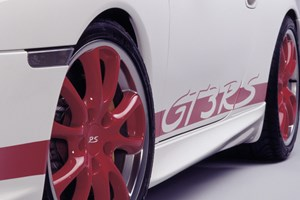 The GT3 RS moniker will return to the 911 range in 2014