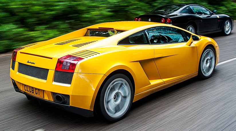 Used Supercars Buying A Lamborghini Gallardo Car Magazine