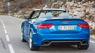 The next-gen RS5 will switch from V8 power to a bi-turbo V6