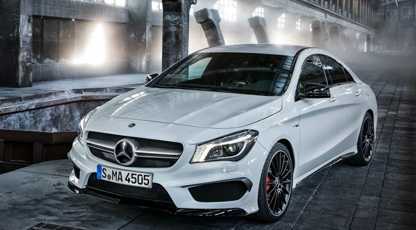 mercedes cla220 cdi amg sport (2014) review | car magazine