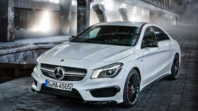 mercedes cla220 cdi amg sport 2014 review by car magazine. Black Bedroom Furniture Sets. Home Design Ideas