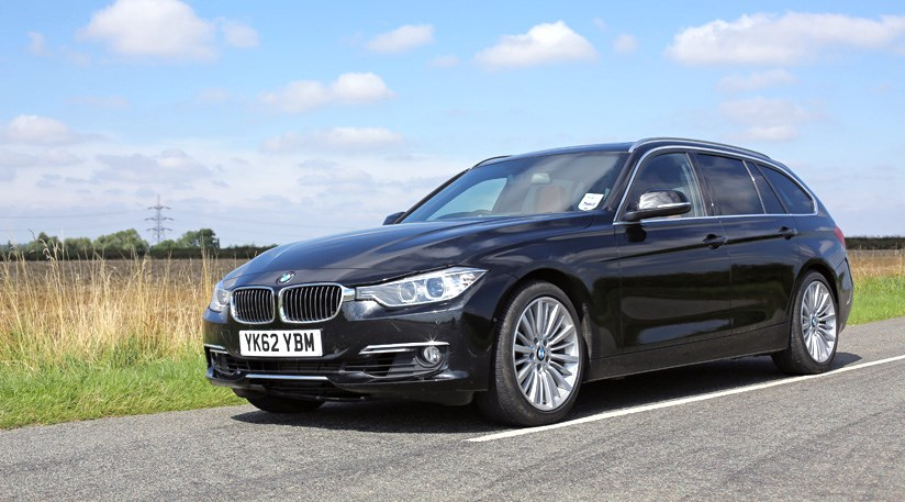 bmw 330d touring 2014 long term test review by car magazine. Black Bedroom Furniture Sets. Home Design Ideas