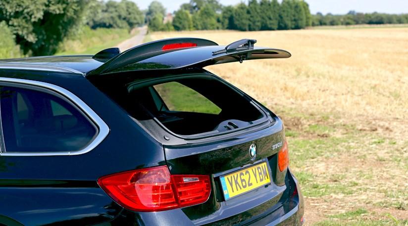 Bmw 330d Touring 2014 Long Term Test Review Car Magazine