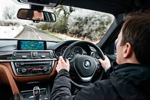 BMW 330d Touring (2014) long-term test review | CAR Magazine