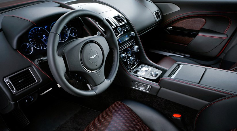 Aston Martin Rapide S Review CAR Magazine - Rapide aston martin